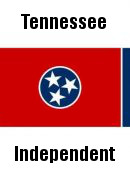 icon Tennessee Secession