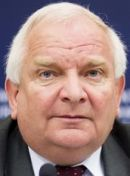 photo Joseph Daul