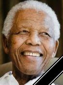 photo Nelson Mandela