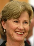 photo Christine Milne