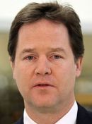 photo Nick Clegg