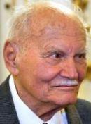 写真 Árpád Göncz