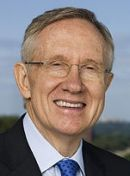 icon Harry Reid