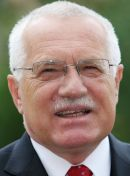 photo Václav Klaus
