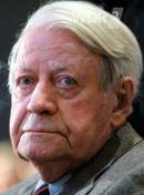 photo Helmut Schmidt