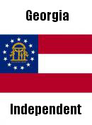 photo  Georgia Secession