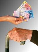 photo Důchodová reforma - podporuji