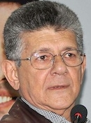 foto Henry Ramos Allup