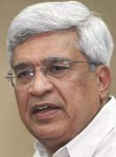 photo Prakash Karat