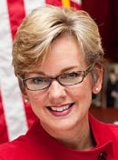 icon Jennifer Granholm