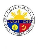 icon Lakas-Christian Muslim Democrats