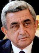 photo Սերժ Սարգսյան