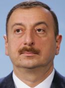 photo Ilham Aliyev