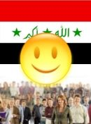الصورة Political situation in Iraq - satisfied