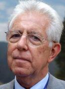 photo Mario Monti