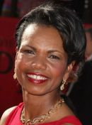 photo Condoleezza Rice