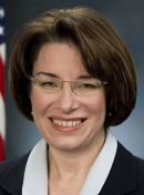 photo Amy Klobuchar