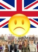 Political situation in the UK - dissatisfied