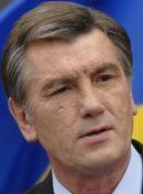 фото Віктор Ющенко