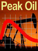 photo Peak oil alarmist