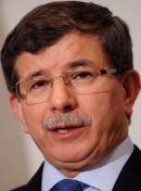 写真 Ahmet Davutoğlu
