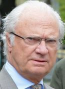 photo Carl XVI Gustaf