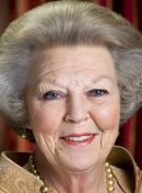 photo  Beatrix der Nederlanden