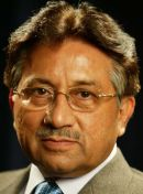 photo Pervez Musharraf