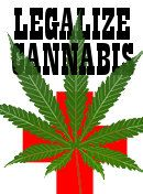 foto Cannabis - legalize