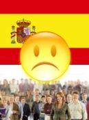 Situación política en España - insatisfecho