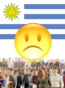 Situación política en Uruguay - insatisfecho