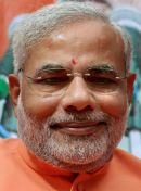 photo Narendra Modi