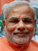 photo Narendra Modi