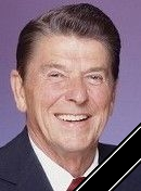 photo Ronald Wilson Reagan