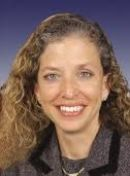 photo Debbie Wasserman Schultz