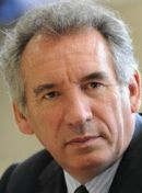 photo Franois Bayrou