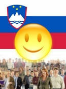 photo Political situation in Slovenia - satisfied