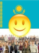 фото Political situation in Kazakhstan - satisfied