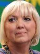 Foto Claudia Roth