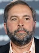 photo Thomas Mulcair