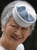 icon Empress Michiko