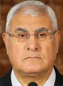 icon Adly Mansour