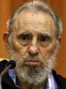 photo Fidel Castro