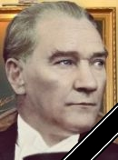 photo Mustafa Kemal Atatürk