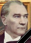 写真 Mustafa Kemal