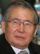 foto Alberto Fujimori