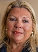 photo Elisa 'Lilita' Carrió