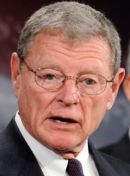 James M. Inhofe