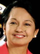 photo Gloria Macapagal-Arroyo