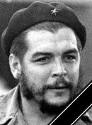 foto Che Guevara